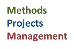Methods Project Management